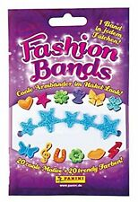 60 NEW Panini Fashion Bands Wholesale Toys Pocket Money Blind Party Bags Pinata