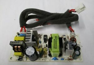 Forte Enclosed AC-DC Regulated Switch Mode Power Supply 18VDC 2A SMPS-18.2