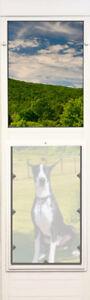Giant Breed Patio Pet Door Insert
