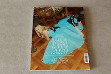 Vogue Polska POLAND 3/2020 - Kristen Stewart, Gia Carangi, Michael Kors