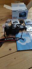 Canon EOS 60D Body Only 18.0MP Digital SLR Camera - Black
