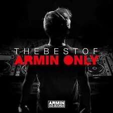 Van Buuren,armin - Best Of Armin Only,the NEW CD