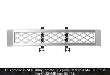 Boost-Bars 2013-2014 F-150 Platinum Lower Bumper Grille ECOBOOST 11 12 13 14