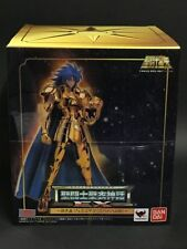Bandai Saint Seiya Cloth Myth - EX Gemini Saga (Revival Version)