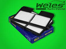 P1249 Pollenfilter Innenraumfilter TOYOTA Avensis T22 Carina E