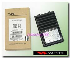 FNB-83 YAESU Original Batt. For VX-150 FT-60R VX-177