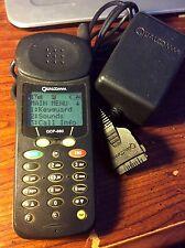 Vintage Qualcomm QCP-860 Cell Phone + Original Charger *READ DESCRIPTION