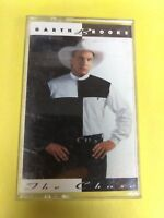 GARTH BROOKS The Chase C4598743 Cassette Tape