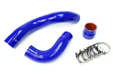 HPS Blue 3-Ply Silicone Intercooler Hose For Honda 17-18 Civic Type R 2.0L
