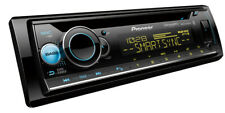NEW Pioneer DEH-S6200BS Single DIN CD MP3 Player Bluetooth MIXTRAX SiriusXM USB