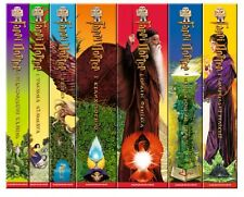 Harry Potter - Set of 7 - with gift box - in Ukrainian - Complete Book Series