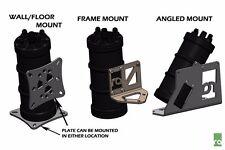 Radium Fuel Surge Tank Mounting Bracket Wall Floor Standard Mount 13-0054