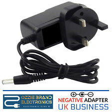 More details for 9v ac/dc power supply compatible for boss me-50 me-70 me-80 guitar effects pedal
