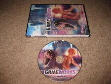 Infinite Gameworks: Episode Zero - First Press Edition - Sakura River PC RARE