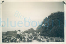 More details for 1955 girl guides photo brownie revels ne portsmouth purbrook park high school