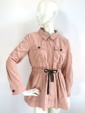 ODD MOLLY 175 Lotta Lotta Powder Coat Jacket size 3