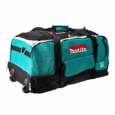 "Makita LXT600BAG 26"" LXT Tool Bag With Wheels & Carry Strap k"