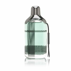 Burberry The Beat by Burberry for Men 3.3 oz EDT Spray (Tester) Brand New