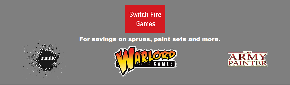 Switch Fire Games