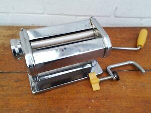 Atlas Marcato Model 150 pasta machine