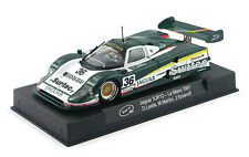 Slot.it JAGUAR xjr12 LeMans 1991 Nº 36 M 1:32 NEUF