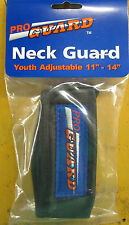 ProGuard Youth Hockey Neck Guard - Hockey Neck Protector