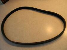 Delta Midi Lathe drive belt, 46-460 type 1 and 2