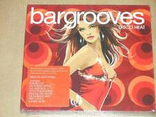 BOITIER 3 CD / BARGROOVES DISCO HEAT 2008 / NEUF SOUS CELLO