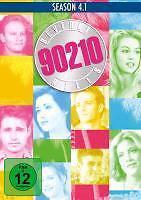 Priestley, Jason - Beverly Hills 90210 - Season 4.1 [4 DVDs] (OVP)