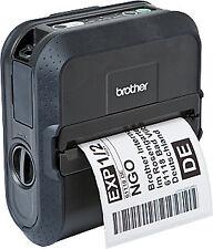 Impresora Térmica directa Brother Rj-4030 - monocromo