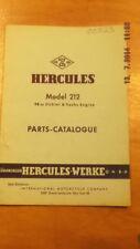 Revistas, manuales y catálogos de motor sin marca
