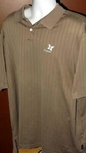 Kapalua Golf Resort Maui Hawaii adidas Climalite Mercerized Cotton Polo Shirt
