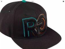 Adorable Sombrero/Gorra de la pandilla ricos-Nuevo con Etiquetas-Negro