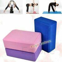 Nuovi blocchi di yoga schiumogeni Schiuma Brick Home strumento di esercizio