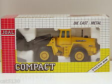 Volvo BM L160 Wheel Loader - 1/50 - Joal #227 - MIB