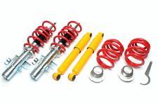 coilover adjustable suspension lowering kit springs VW T5 Transporter Van Bus