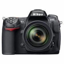 Near Mint! Nikon D300s with AF-S DX 16-85mm f/3.5-5.6G ED VR - 1 year warranty