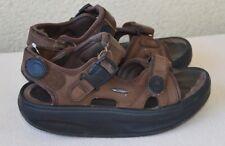 * MBT * Sandalen Schuhe gr: 38 1/3  getragener zust