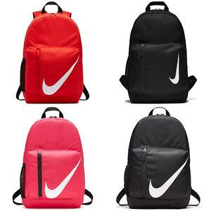 Nike Sportswear Medium Rucksack Schulrucksack Tasche Freizeit Backpack Shule