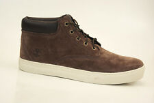 Timberland Dauset Chukka Boots Sneakers Trainers Men Boots Lace Up Shoes A15ZR