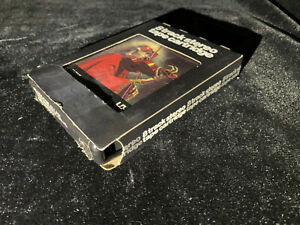 Grateful Dead Blues For Allah  8 Track Tape TESTED Serviced NEW PADS & SPLICE