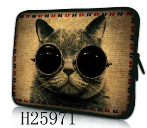 "9.6"" Tablet Neoprene Case Sleeve Pouch For HUAWEI MediaPad T3 10"
