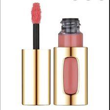 Loreal Liquid Lipstick  🌺 102 Rose Finale 🌺 New sealed
