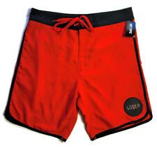 New listing IT Pennywise Lover Loser Red Swim Trunks Board Shorts Mens M Hot Topic NWT