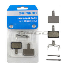 Shimano B01S Resin Disc Brake Pad for BR-M485 M495 M475 M465 M395 M375 Caliper