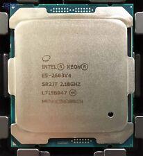 Intel Xeon E5 2683 V4 2.10GHZ 16 CORE CPU PROCESSOR SR2JT EX VAT £1245 NEW TRAY