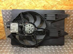 460817 Ventilador Eléctrico Ford Mondeo III Kombi (BWY) 940004101