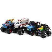 Mattel Disney Pixar Cars Mater Monster Vehicle Truck Diecast Model Loose Car Toy