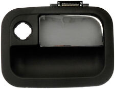 One  Black Right Exterior Door Handle For Kenworth Trucks R56-1025R 760-5408