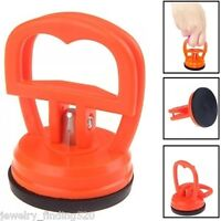 Orange Small Dent Repair Puller Lifter Screen Open Tool Glass Car Suction